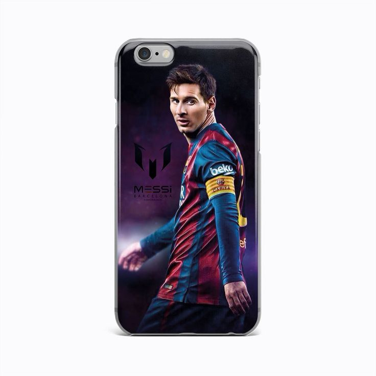 Messi Lionel Ultra Thin Rubber Gel Silicone Case For Apple iPhone 4s 5 6+ 7 Plus #Apple
