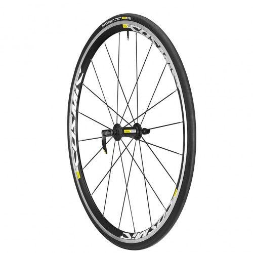 Mavic Cosmic Elite Road Bike 700c Wheelset 20-Spoke Black