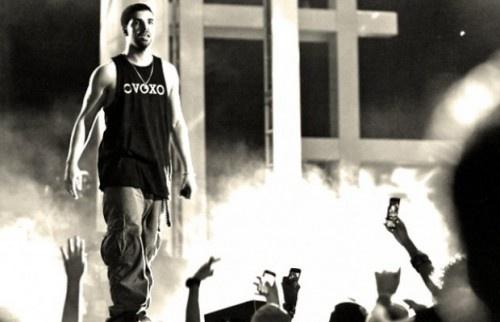 Drake OVO Fest 2012