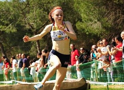 Top ten workout tips from Charlotte Purdue