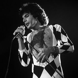 If you ever saw Freddie at his peak - I did - you will NEVER forget.  Wow.