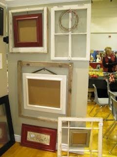 Old Window IdeasCrafts Ideas, Decor Ideas, Windows Frames, Diy Crafts Decor, Old Windows, Windows Ideas, Crafty Crafts, Windows Projects, Diy Projects