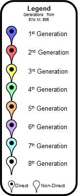 Genealogy through Google Earth http://genealogythroughgoogleearth.blogspot.com/