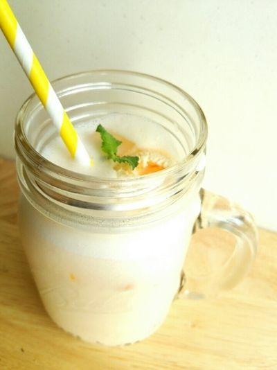 冷たいミルクセーキ by anさん | レシピブログ - 料理ブログのレシピ満載!