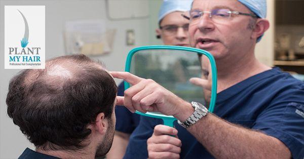 نصائح قبل عملية زراعة الشعر في تركيا لأن صحتك رأس مالك، و أي شعرة في رأسك إن…
