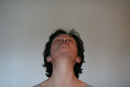 YOGA FACCIALE  www.yogafacciale.it Che cos'è lo Yoga facciale?     Sono esercizi per i muscoli facciali che agiscono sul tono muscolare del viso (riducendo i segni d'età e le rughe), sul sistema linfatico, sull'energia del corpo e sul sistema ormonale.