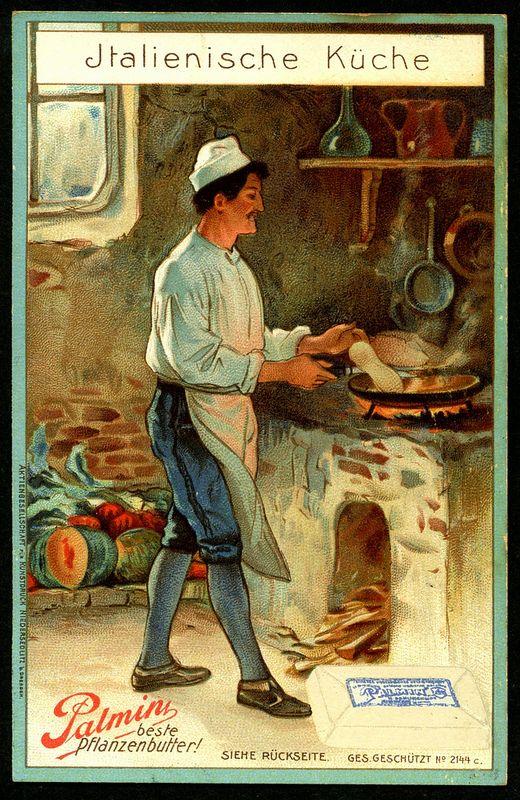 405 best Grafika-KUCHNIA images on Pinterest Chefs, China - küche vintage look