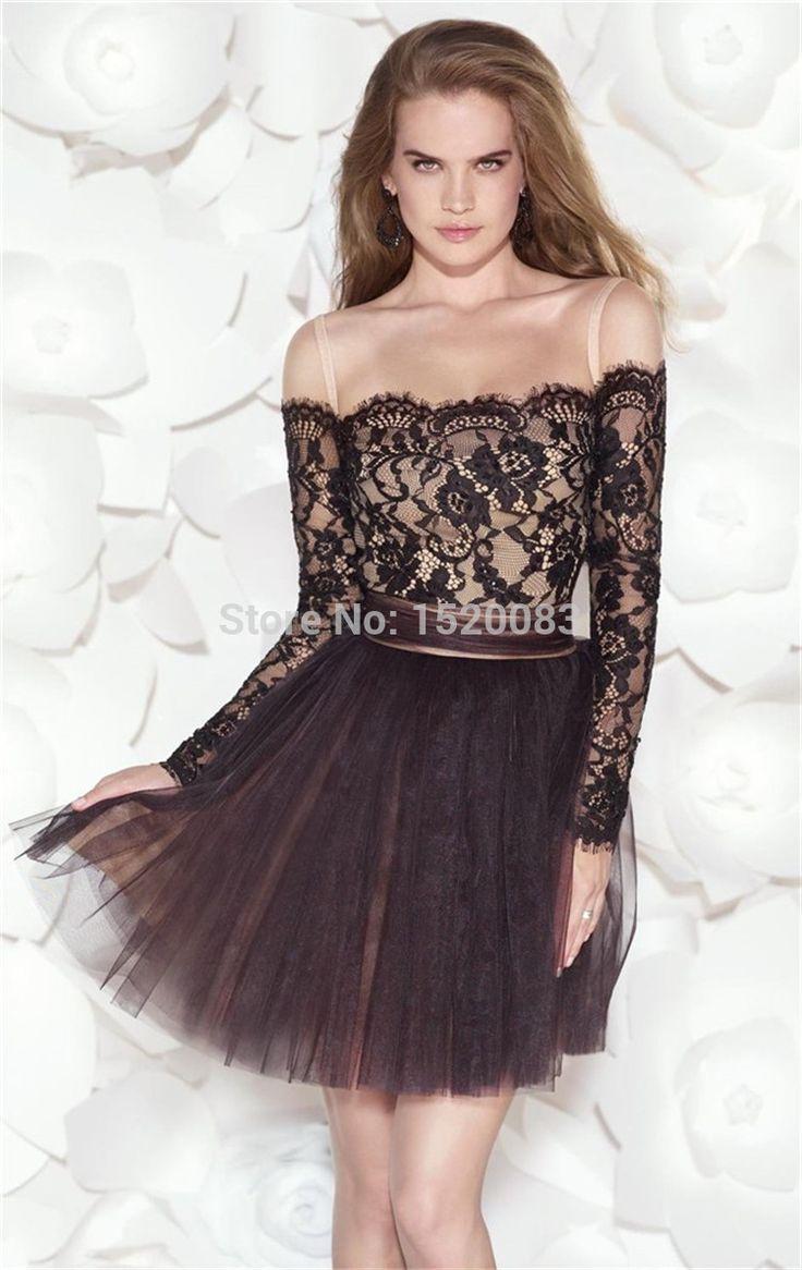 248 besten Homecoming Dresses Bilder auf Pinterest | Kleid party, 8 ...
