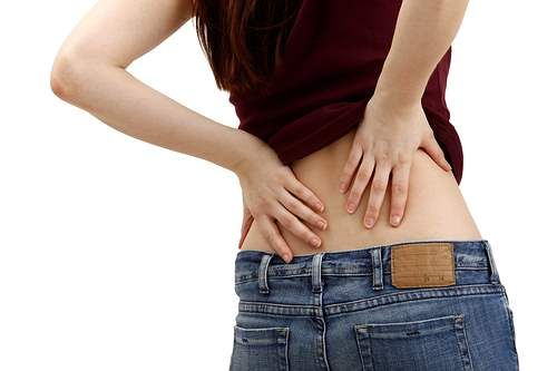 Home Remedies to Relieve Back PainNitin Shah