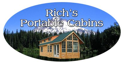 Rich's Portable Cabins & Tiny Homes