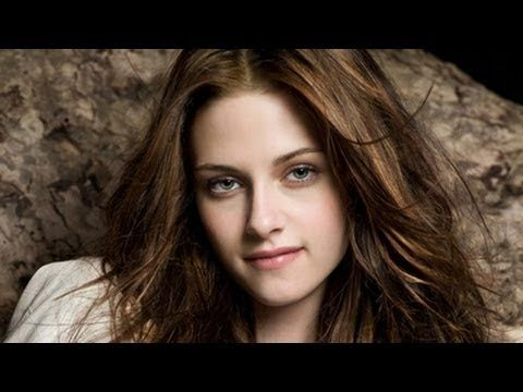Kristen Stewart Biography and Acting Origins - YouTube