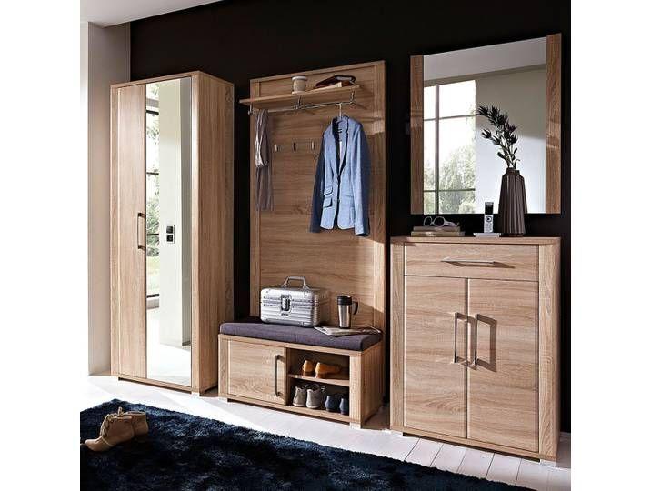 Garderobe Silkeborg 5 Teilig In 2019 Entrance Hall Furniture
