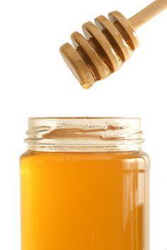 Honig Joghurt Haarkur für fettige Haare | SelberMachen