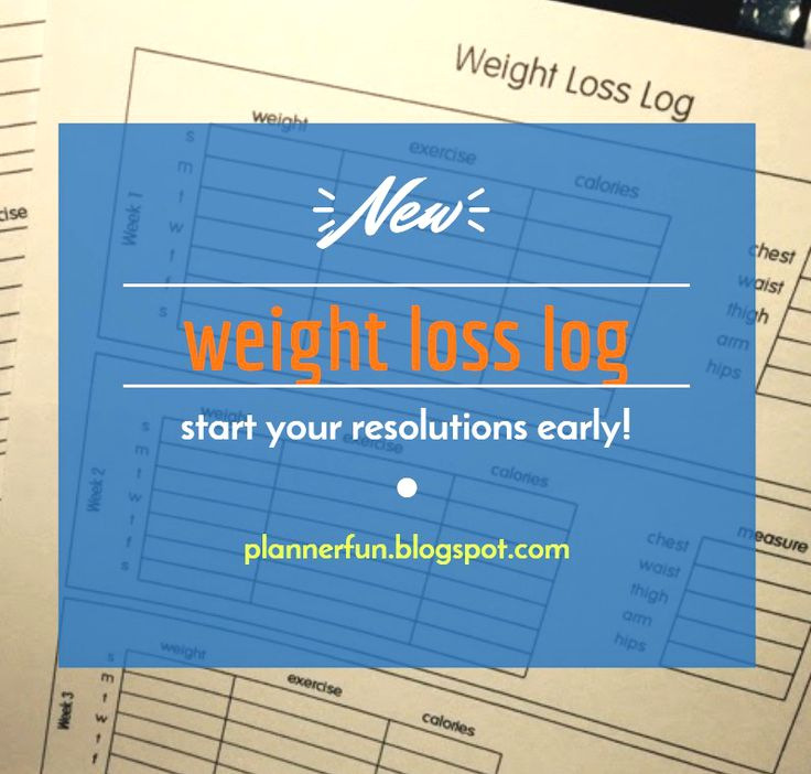 Printable Weight Loss Log: 1000+ Images About Weight Loss Printables On Pinterest