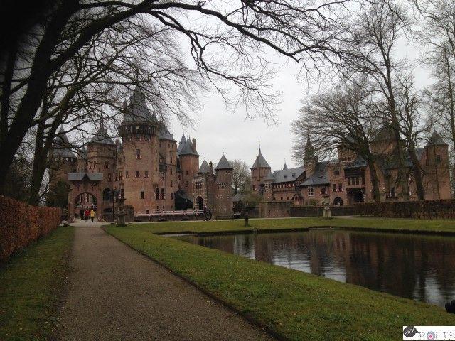 Kasteel de Haar, The Netherlands, Hey Roets Blog