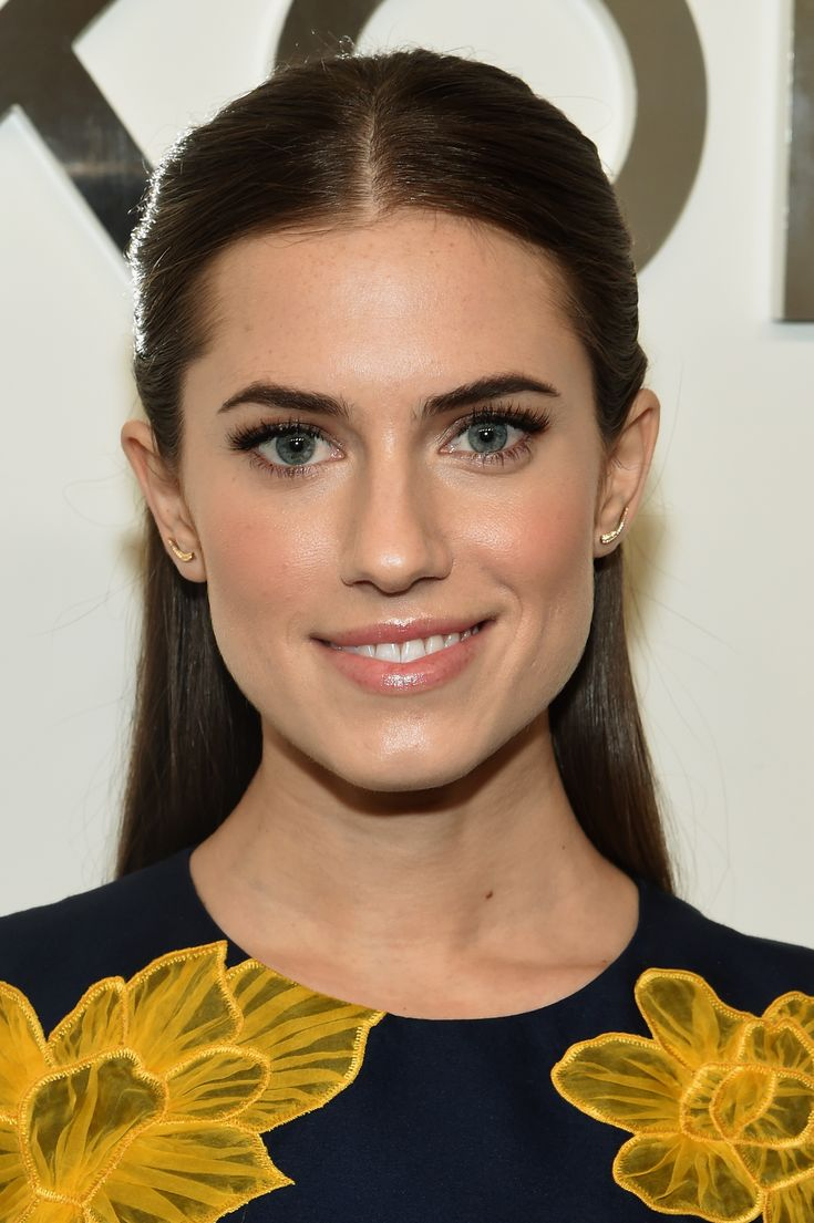 Related pictures famous landry allbright - Allison Williams