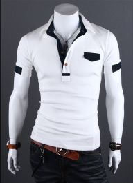 Exclusive Fashion polo T-Shirt