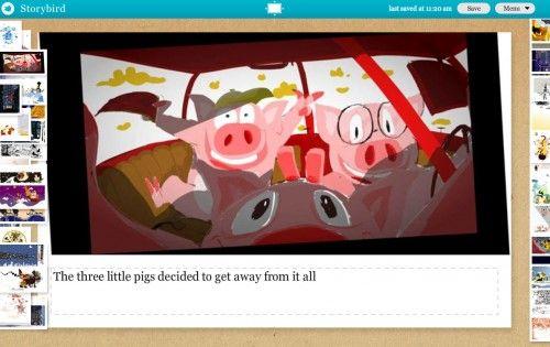 10 Tools for Digital Storytelling in Class #digitalstorytelling