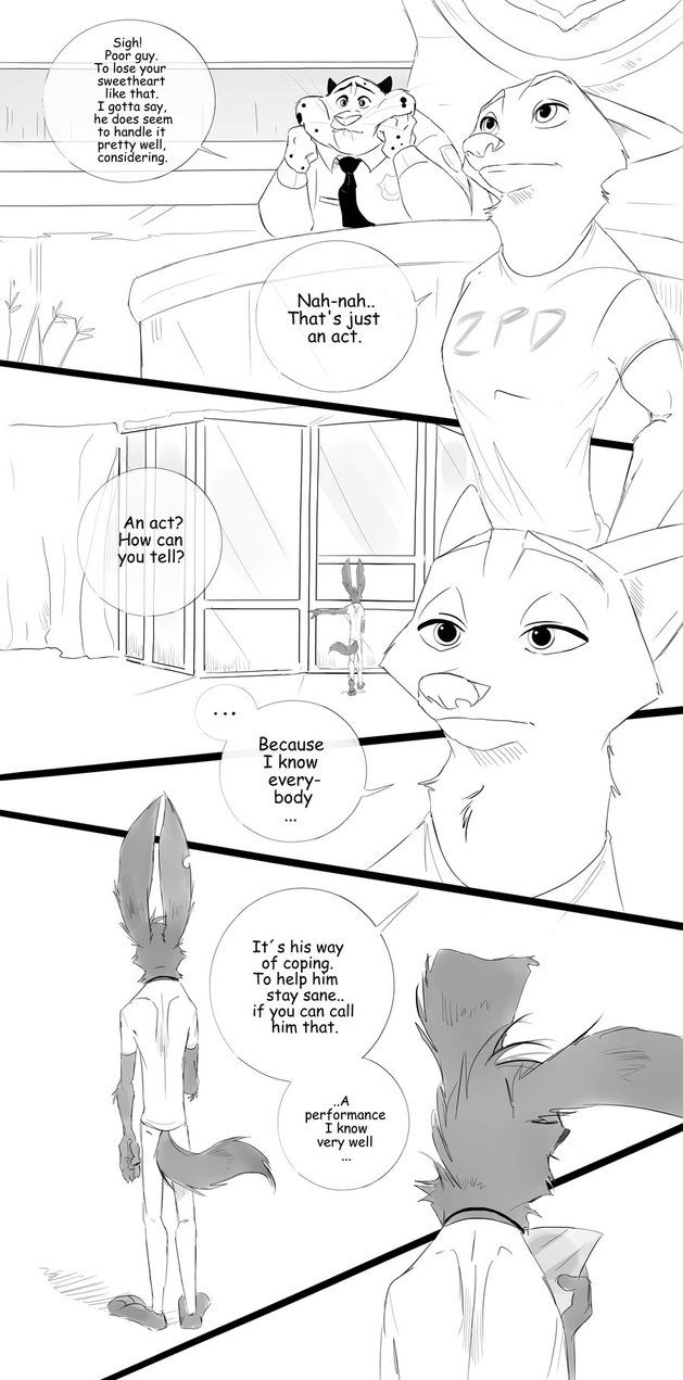 This comic is arranged after oldest to newest! (NOTE, my skill improves quite alot throughout this comic. Ep. 1 and 2 were more or less sketched. From ep. 3 and out I started to put more heart into...