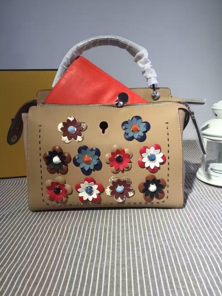 Fendi Handbags For Sale