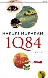 Saftig og litt uvirkelig. Den beste fra Murakami?