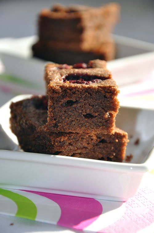 A legjobb brownie | Csak a Puffin ad Neked erőt