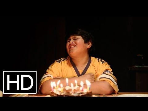 Hunt for the Wilderpeople - Ricky Baker Happy Birthday Song - YouTube