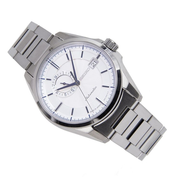 A-Watches.com - Seiko Presage Japan Gents Watch SSA193 SSA193J1, $358.00 (https://www.a-watches.com/seiko-presage-japan-gents-watch-ssa193-ssa193j1/)
