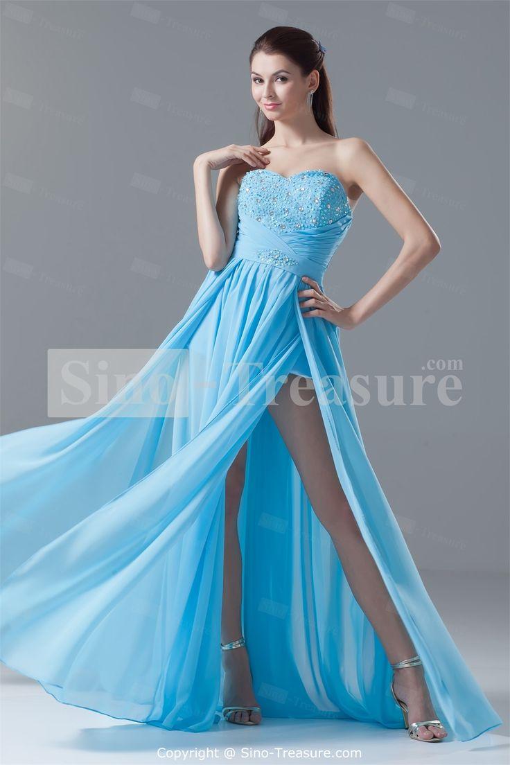 Dorable Idream Prom Dresses Crest