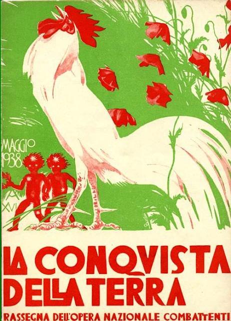 Animalarium: Duilio Cambellotti