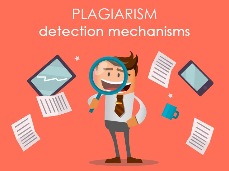 Free Plagiarism Detector by ThePensters