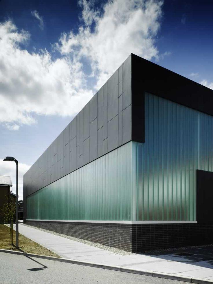 Modern Architecture Dublin