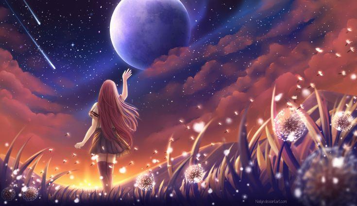 「anime sky」的圖片搜尋結果