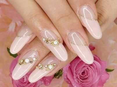 Style Your Nails With Stunning Japanese Nail Art