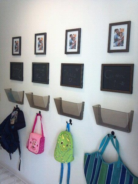 Back to school organization-help!!! - Large Families - BabyCenter