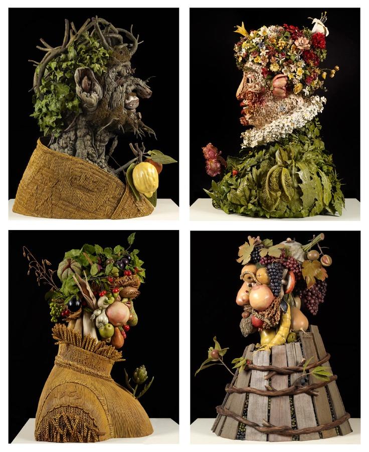 Philip Haas, Four Seasons,