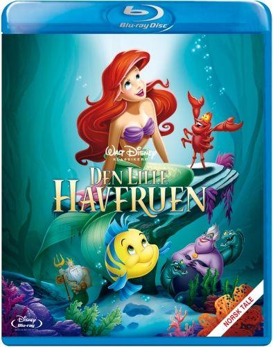 Bli med Den Lille Havfruen under havets overflate og opplev Disneys fantastiske undervannseventyr, basert på H.C. Andersens tidløse eventyr! Den boblende glade ha...