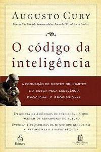Capa O Codigo da Inteligencia