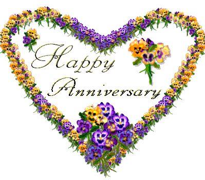 wedding anniversary clip art