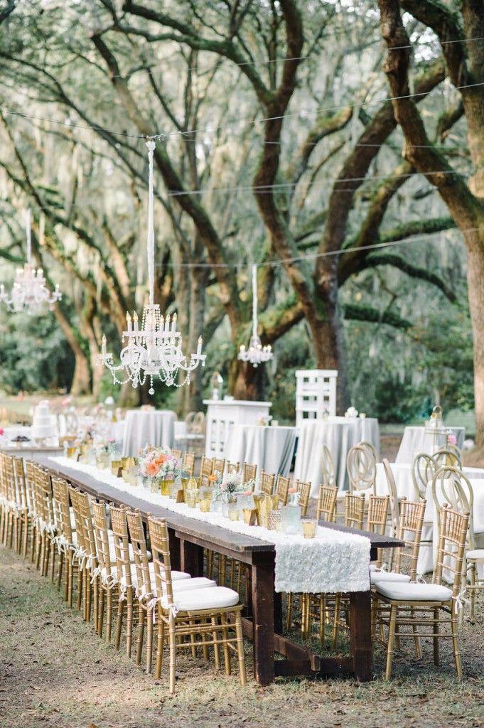 RYAN + BAILEY'S LEGARE WARING HOUSE WEDDING » Aaron and Jillian Photography