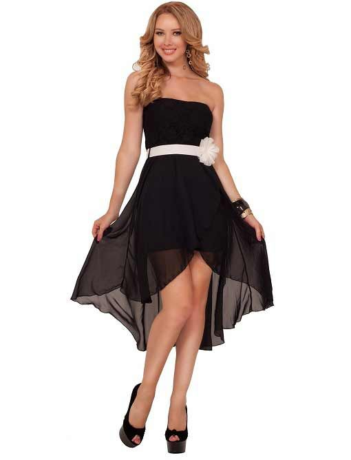 This is my dress(: