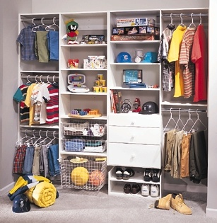 Children s Closets   Children s Closets   Closet Organization Solutions   Our Speciality    Canadian Closet. 20 best Closet Accessories images on Pinterest
