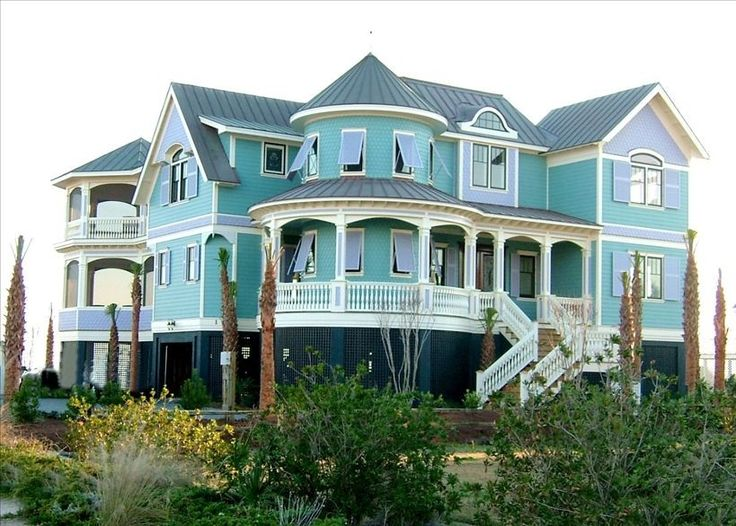 Isle of Palms Vacation Rental - VRBO 88155 - 5 BR Isle of Palms House in SC, Best Oceanfront, 5BR/5BA Mansion, Pool