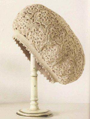 Hat, Free pattern