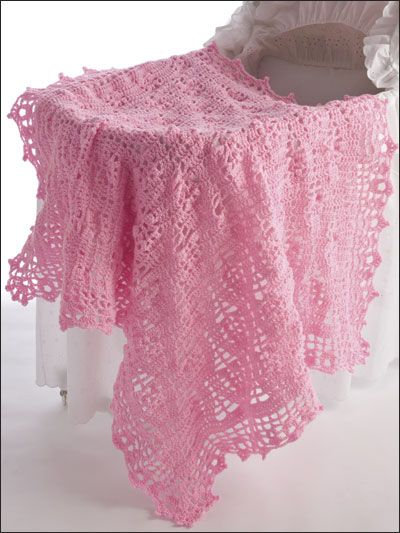 1107 best images about Crochet Afghans, Lapghans, Throws, Blankets, Baby Blan...