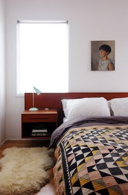 Rise and Shiver? 2 Easy Ways to Improve Winter Mornings | Apartment Therapy