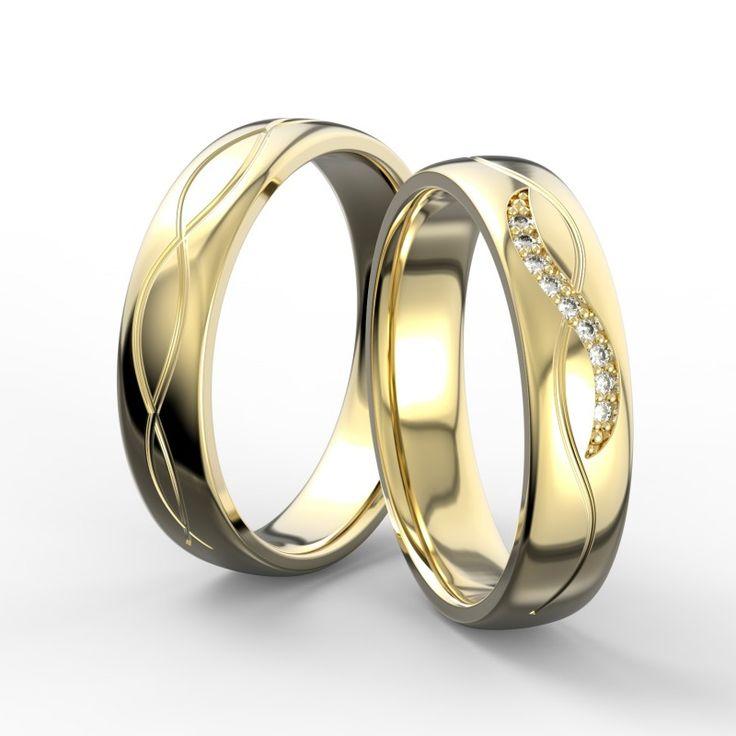 Výroba snubních prstenů na zakázku i z vlastního zlata. Výrobě prstenů se věnujeme již od roku 1992. Originalitě se meze nekladou. Zjistěte přesnou cenu.