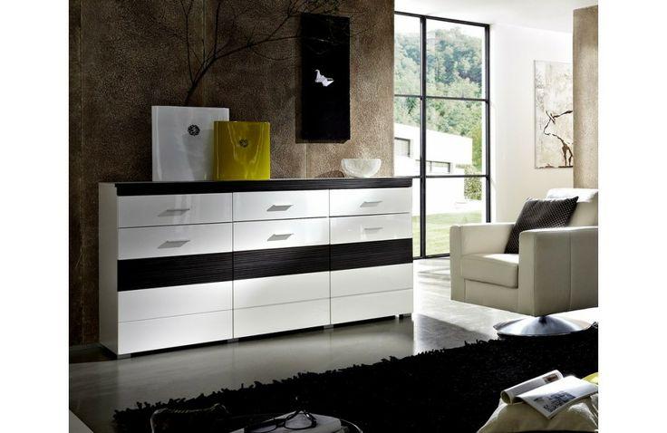 Nouveauté : Buffet design venise - #Meubledesign moderne - Meuble et Canape.com