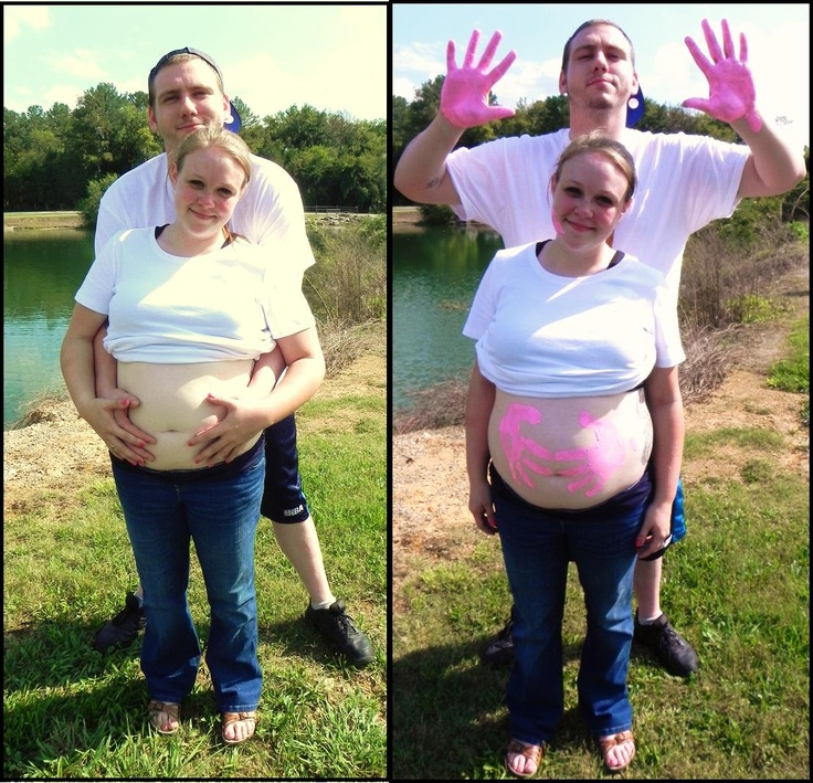 1000 images about Baby Gender Announcement – Baby Gender Announcements
