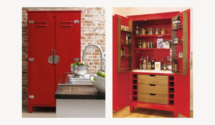 1000 images about d zenleme on pinterest for Free standing kitchens john lewis